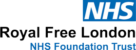 Royal Free NHS Foundation Trust logo