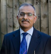 Mr Muhammad Ali Fazal   Staff A-Z   Services   The Royal Free