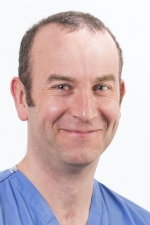 Dr Nick Woodward
