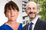 Royal Free London appoints new joint deputy group chief executives