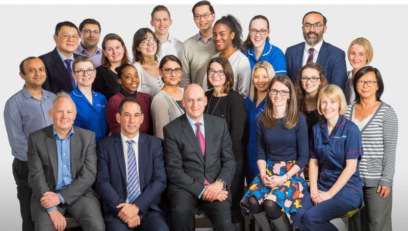 Neuroendocrine cancer specialists - Neuroendocrine cancer specialists