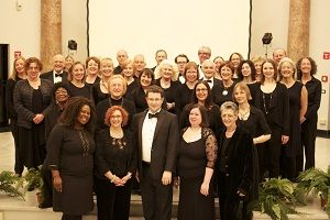 Royal Free Music Society Choir