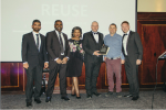 Sustainability initiative looks to expand after award win