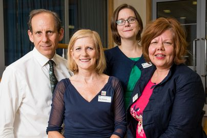 Meet the Royal Free Hospital leadership team