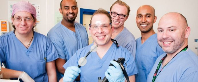 Gastroenterology   Services A-Z   Services   The Royal Free