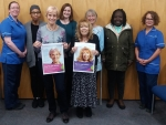 Say hello to our kidney peer supporters