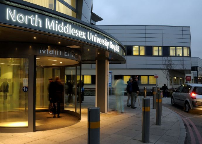 west middlesex university